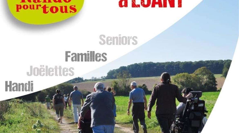 INDRE : Rando pour Tous