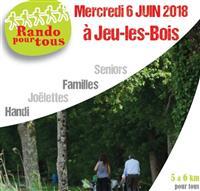 EVENEMENT : Rando Pour Tous