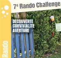 INDRE : 7e Rando Challenge
