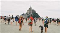 ITINÉRAIRES : Dix itinéraires GR® qui visitent des monuments historiques
