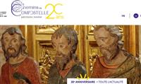 COMPOSTELLE : 20 ans d'inscription au patrimoine mondial des Chemins de Saint-Jacques