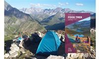LIVRE : Food Trek - La cuisine pour les voyageurs à pied ou à vélo